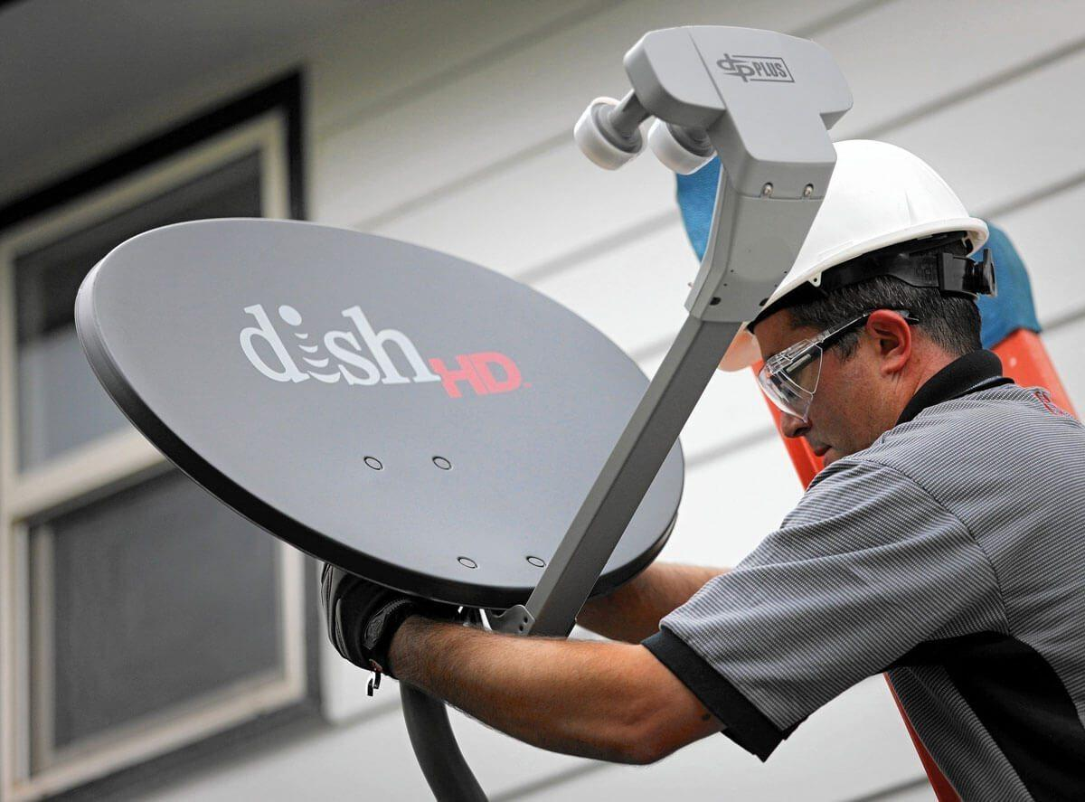 Free DISH Installation - Trinity, Texas - Trinity Custom Satellite - DISH Authorized Retailer